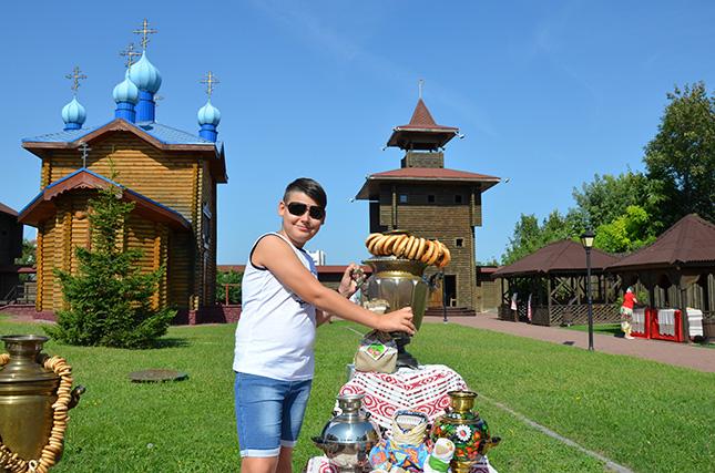 Мозырьский замок