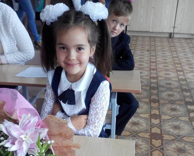 София Щуревич