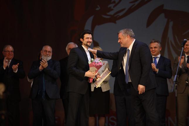 Конкурс-2018 Дмитрий Иванчей