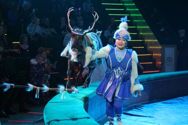 якутский цирк
