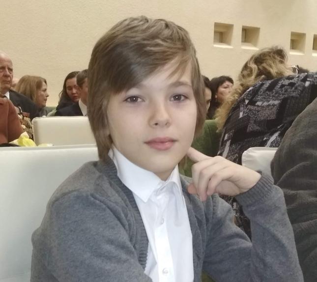 Степан Литвинов