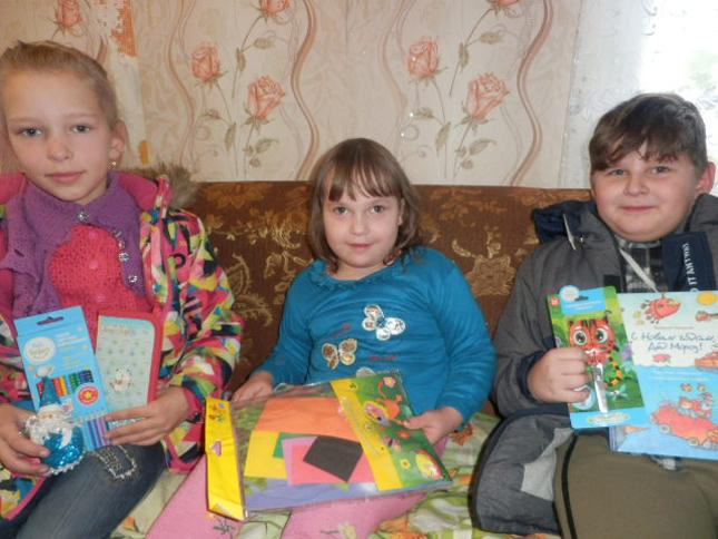 воронский детский сад-средняя школа