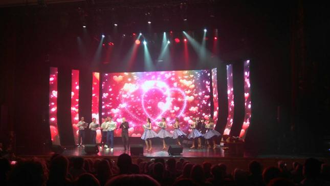 Концерт В. Сушко