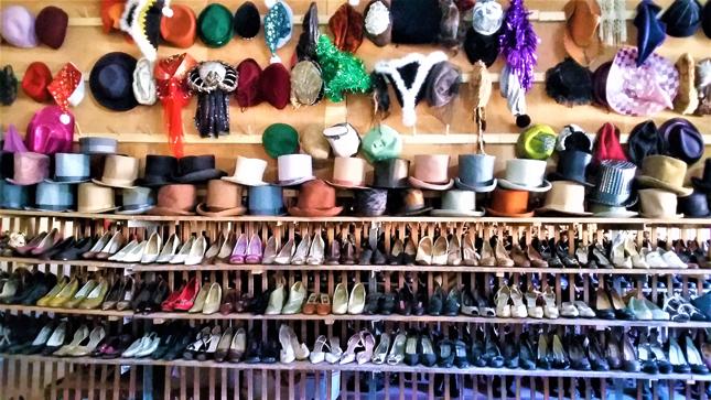 киностудия-шляпы