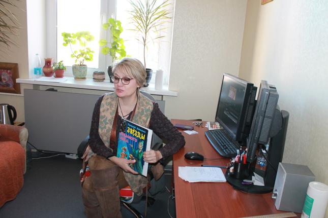 Елена Турова