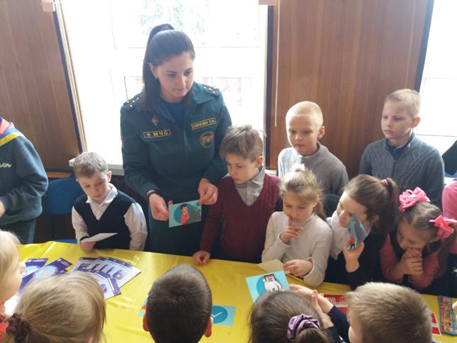 Новкинская школа 2