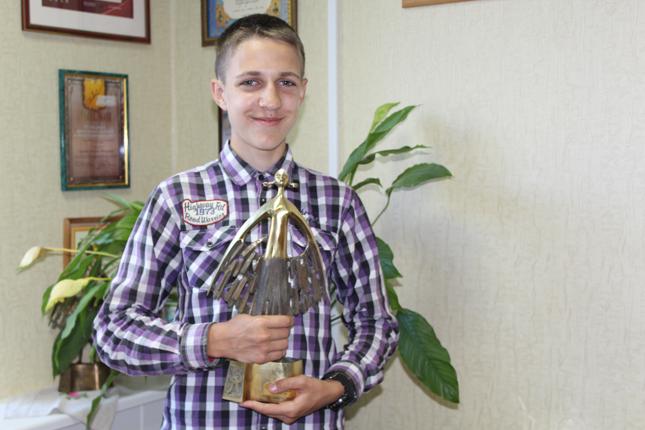 Илья Сеньков