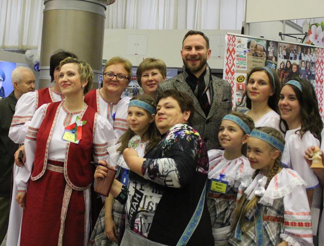 С Евгением Булкой