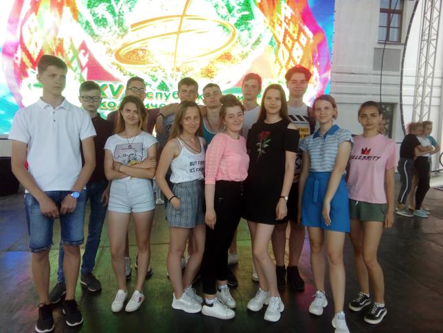 экофорум Новогрудок школа 7