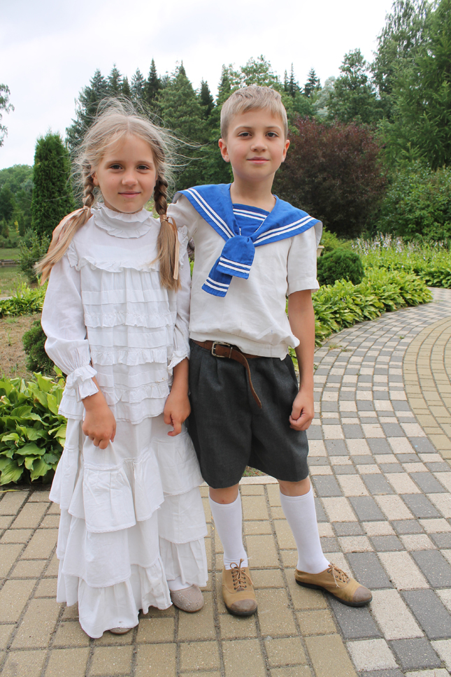 Мирослава и Марк