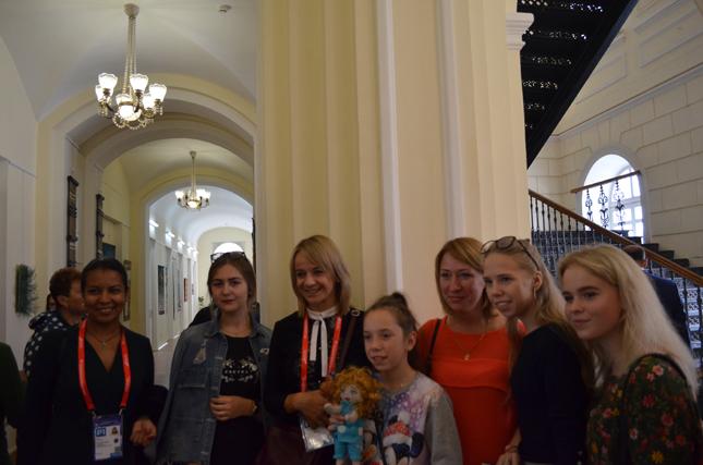 Славянский базар встречи