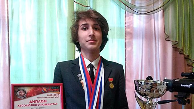 Нияз Киреев