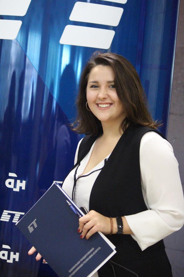 Лидия Заблоцкая