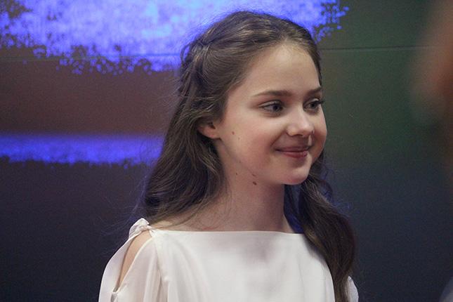 Маша Ермакова