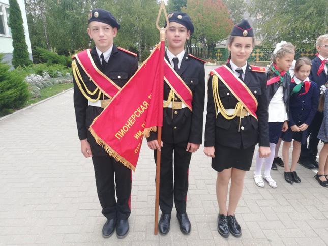 Новогрудская школа № 7