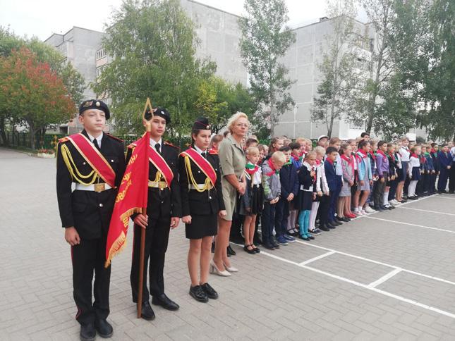 Новогрудская школа