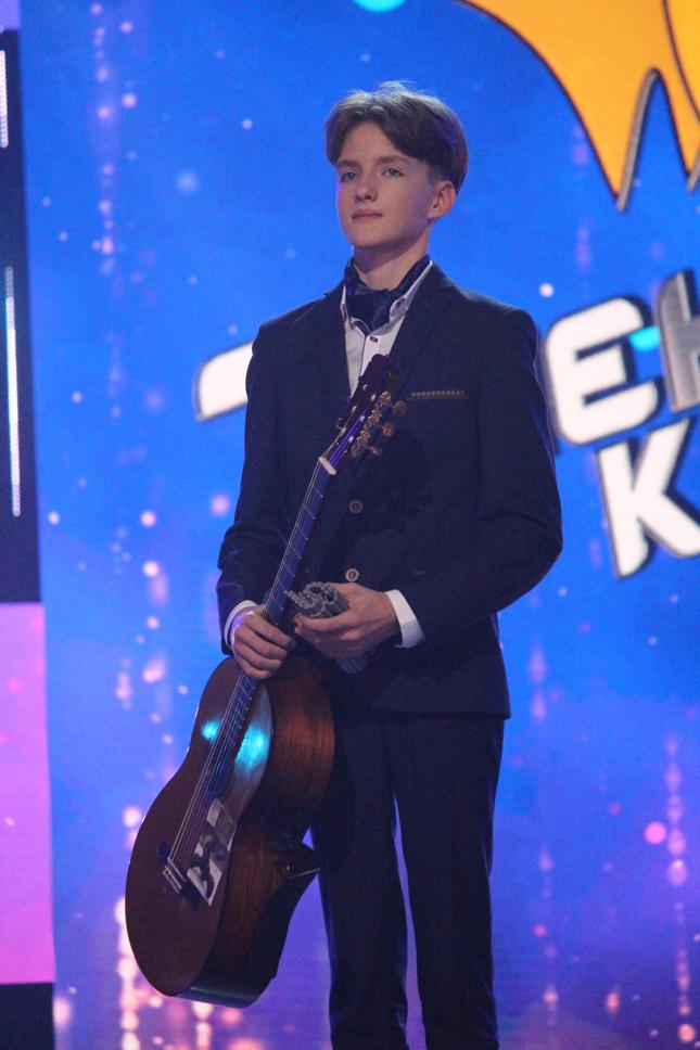Глеб Коржов