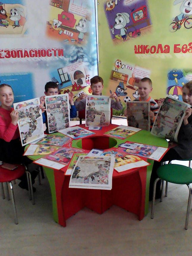 Читатели