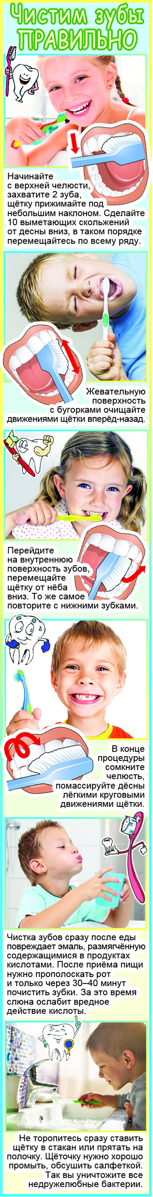 Зубки